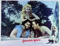 Prehistoric Women - 11 x 14 Movie Poster - Style B