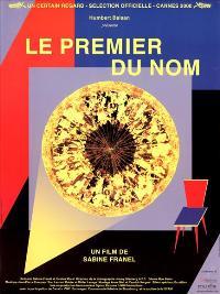 Premier du nom, Le - 43 x 62 Movie Poster - French Style A