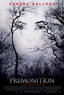 Premonition - 11 x 17 Movie Poster - Style A