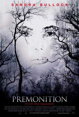Premonition - 27 x 40 Movie Poster - Style A