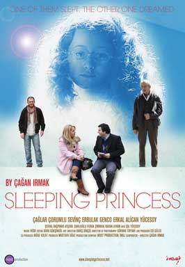 Prensesin uykusu - 27 x 40 Movie Poster - Style A