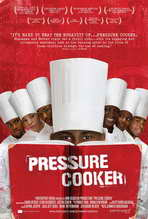 Pressure Cooker - 11 x 17 Movie Poster - Style A