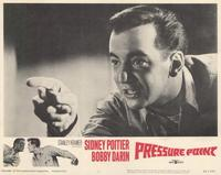 Pressure Point - 11 x 14 Movie Poster - Style B