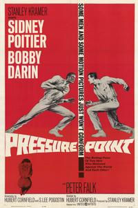 Pressure Point - 11 x 17 Movie Poster - Style A