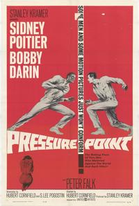 Pressure Point - 27 x 40 Movie Poster - Style A