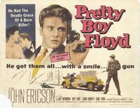 Pretty Boy Floyd - 11 x 14 Movie Poster - Style A