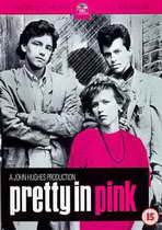 Pretty in Pink - 11 x 17 Movie Poster - Style B
