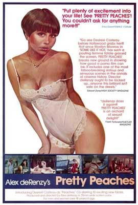 Pretty Peaches - 27 x 40 Movie Poster - Style A