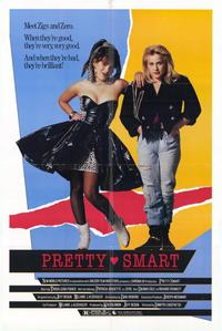 Pretty Smart - 11 x 17 Movie Poster - Style A