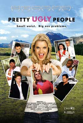 Pretty Ugly People - 11 x 17 Movie Poster - Style A