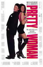 Pretty Woman - 11 x 17 Movie Poster - Style B