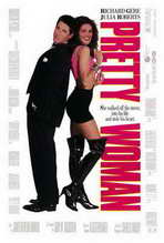 Pretty Woman - 27 x 40 Movie Poster - Style A