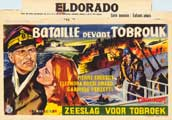Price of the Gloria - 11 x 17 Movie Poster - Belgian Style A