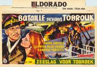 Price of the Gloria - 27 x 40 Movie Poster - Belgian Style A