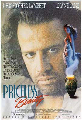 Priceless Beauty - 11 x 17 Movie Poster - Style A