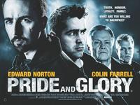 Pride and Glory - 11 x 17 Movie Poster - UK Style A
