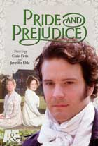 Pride and Prejudice - 43 x 62 Movie Poster - Bus Shelter Style A