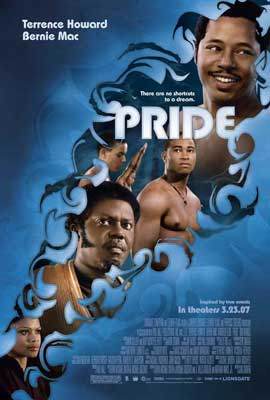 Pride - 27 x 40 Movie Poster - Style A