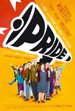 """Pride"" Movie Poster"