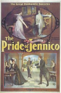 Pride Of Jennico, The (Broadway) - 11 x 17 Poster - Style A