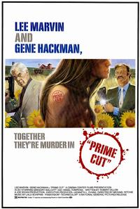 Prime Cut - 11 x 17 Movie Poster - Style C