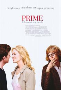 Prime - 27 x 40 Movie Poster - Style A