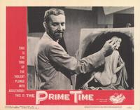 The Prime Time - 11 x 14 Movie Poster - Style A
