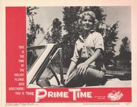 The Prime Time - 11 x 14 Movie Poster - Style G