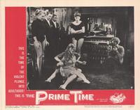 The Prime Time - 11 x 14 Movie Poster - Style H