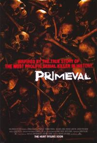 Primeval - 27 x 40 Movie Poster - Style A
