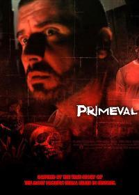 Primeval - 27 x 40 Movie Poster - Style B