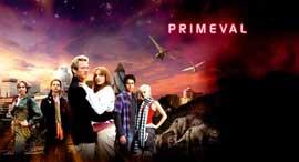Primeval (TV) - 27 x 40 TV Poster - Style B