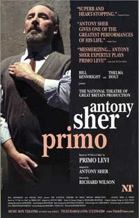 Primo (Broadway) - 27 x 40 Poster - Style A