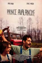 Prince Avalanche - DS 1 Sheet Movie Poster - Style A