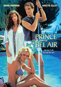 Prince of Bel Air (TV) - 11 x 17 Movie Poster - Style A