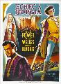 Prince of Foxes - 27 x 40 Movie Poster - French Style A