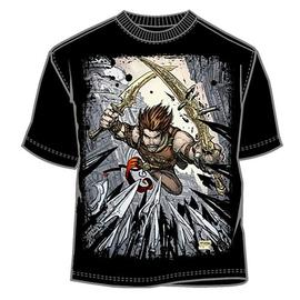 Prince of Persia: Warrior Within - Artwork T-Shirt