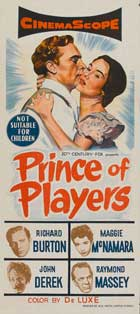 Prince of Players