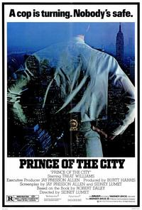 Prince of the City - 27 x 40 Movie Poster - Style A