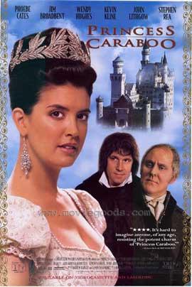 Princess Caraboo - 11 x 17 Movie Poster - Style B