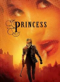Princess - 11 x 17 Movie Poster - Style A