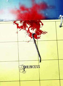 Princess - 11 x 17 Movie Poster - Style B