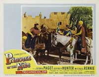 Princess of the Nile - 11 x 14 Movie Poster - Style B