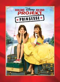 Princess Protection Program (TV) - 11 x 17 Movie Poster - Danish Style A