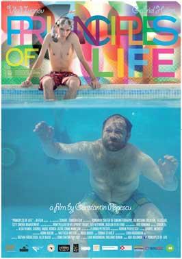 Principii de viata - 11 x 17 Movie Poster - Style A