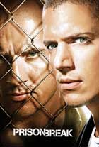 Prison Break (TV) - 43 x 62 TV Poster - Style C