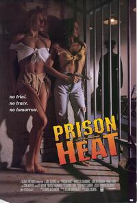 Prison Heat - 27 x 40 Movie Poster - Style A
