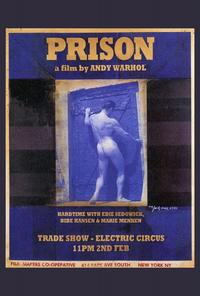 Prison - 27 x 40 Movie Poster - Style A
