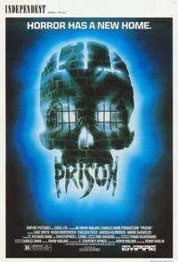 Prison - 11 x 17 Movie Poster - Belgian Style A