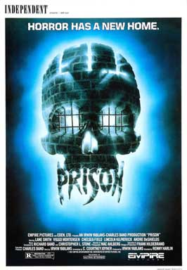 Prison - 11 x 17 Movie Poster - Style C